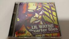 LIL WAYNE - The Carter Files  (DJ RAJ SMOOVE))