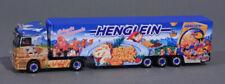 Herpa 120821 MB Actros LH Integralkühlkoffersattelzug Henglein Wichtel-Truck III