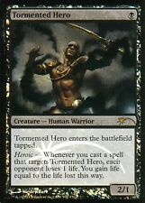 Tormented Hero foil | nm | FNM promos | Magic mtg
