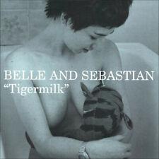 Belle & Sebastian - Tigermilk LP - Vinyl Record SEALED Indie Rock Album