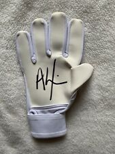 Angus Gunn Hand Signed Glove Southampton FC Autograph Memorabilia