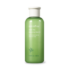 Korea Beauty Cosmetic [Innisfree] Green Tea Balancing Skin 6.76oz Free Ship