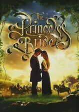 The Princess Bride - Dvd - Very Good - Peter Cook,Peter Falk,Fred Savage,André