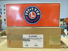 Lionel B&O / Chessie Die-Cast Hopper Cars 2- Pack, 6-26985, Mint / Sealed / C-10