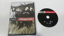 P.O.D. POD STILL PAYIN´ DUES DVD REGION 2-6 120 MIN ESPAÑOL ENGLISH FRANCAIS
