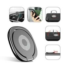 Universal 360 Finger Grip Metal Ring Stand Holder Bracket Smart PhoneTablet Hot