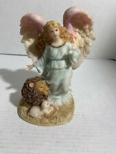 "1995 Roman. Inc. Seraphim Classics Serena ""Angel of Peace"" Item# 74106"