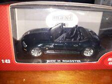 Maxi Car 1/43 BMW M Roadster dark green