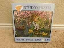 New Bits and Pieces A Mother's Love 1000 piece jigsaw puzzle