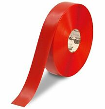 New listing Mighty Line Floor Tape 2 inch Red 100' Roll