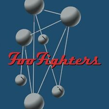 FOO FIGHTERS - THE COLOUR AND THE SHAPE 2 VINYL LP NEU