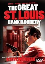 The Great St. Louis Bank Robbery (DVD, 2009) [ThinPak] NEW! SEALED! FREE SHIP!