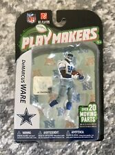 DEMARCUS WARE, NFL PLAYMAKERS 2012, WHITE JERSEY, DALLAS COWBOYS