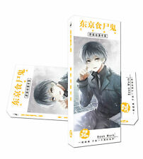 36pcs/set Bookmarks of Tokyo Ghoul book mark A