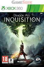 DRAGON AGE INQUISITION - XBOX 360 BRAND NEW FREE DELIVERY