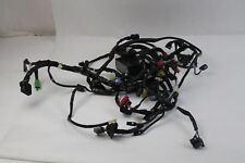 12-15 HONDA NC700X Main Loom Wire Harness Wiring