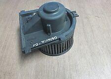 Soplador de calentamiento del motor 1j1819021b SKODA OCTAVIA 1u AÑOS bj.96-04