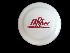 Dr. Pepper Frisbee 7 inches