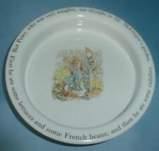 Earthenware British Decorative Wedgwood Pottery Bowls