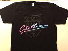 Wale ~ DMV Chillin ~ DC Rapper ~ American Apparel tshirt ~ Good Bully ~ LARGE