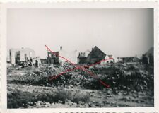 Nr. 28086 Foto 2,WK Deutsche Wehrmacht  in Biłgoraj Polen 6 x 9 cm
