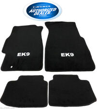 NRG Carpet Floor Mats Set Fits Honda Civic EK 2DR & HB 1996-2000 FMR-130
