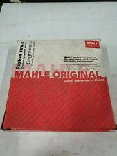 Mahle Piston Rings suit to fit Hyundai G4C