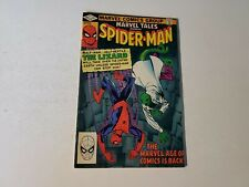 Marvel Tales #143 Spider-Man 1st Lizard ~ Asm #6 ~ High Grade Nm ~Hard to find