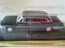 Modelcars 1:43  ZIL 111 Romanian Cars