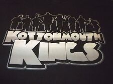 Kottonmouth Kings Shirt ( Used Size L ) Very Good Condition!!!