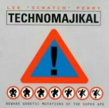 LEE PERRY / DIETER MEIER: TECHNOMAJIKAL (CD.)