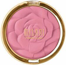 Milani Rose Powder Blush, Tea Rose 0.60 oz