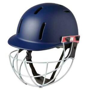 GM Junior Small Purist Geo II Cricket Helmet Gunn & Moore New