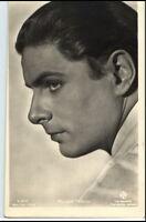 ~ 1950/60 Porträt-AK Film Bühne Theater Schauspieler RUDOLF PRACK Foto-Verlag