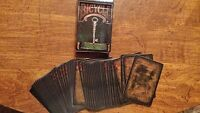 Bicycle Cthulhu Necronomicon Limited Edition Playing Cards Deck New Sealed