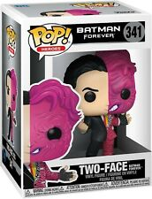 Funko - POP Heroes: Batman Forever- Two-Face Brand New In Box
