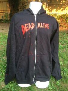 Dead Alive Hoodie
