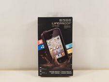 Lifeproof Fre Étui pour iPhone 4 et 4s emballage Rose Lpiph4cs02pk
