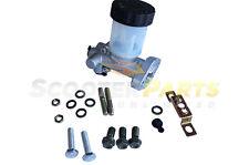 Pump Hydraulic Brake Master Cylinder Go Kart Buggy 4 Wheeler 150cc 200cc 250cc