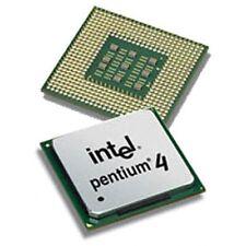 USED Intel SL5TK Pentium 4 1.7GHz Socket 478 Processor 256kb cache Willamette