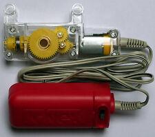 Motor de plomo rojo Largo De Batería K 'nex