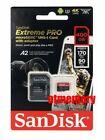 Sandisk Extreme Pro 400GB Micro SD SDXC Memory Card 170MB/s Class10 V30 U3 4K