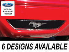 2017 FORD MUSTANG REVERSE LIGHT VINYL DECAL GRAPHICS FORD LICENSED STICKERS