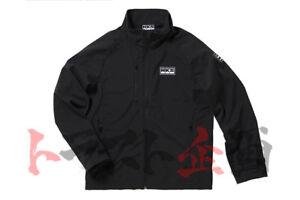 HKS Soft Jacket Black L Size 51007-AK218