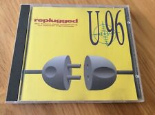U96 - REPLUGGED (1993 - CD) Eve of the war, Love sees no colour,
