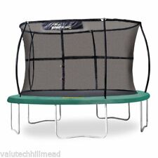 Wrigglebox New Premium 12' Trampoline with Safety Enclosure
