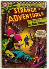 STRANGE ADVENTURES #191 3.0