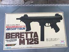 Yonezawa 1987 Beretta M312S spring piston air soft gun from JAPAN