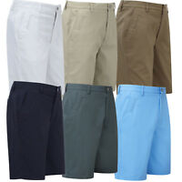 FootJoy Mens Performance Bedford Golf Shorts (Previous Season)