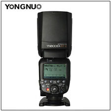 Yongnuo YN600EX-RT II Wireless Flash Speedlit TTL HSS for Canon EOS Camera